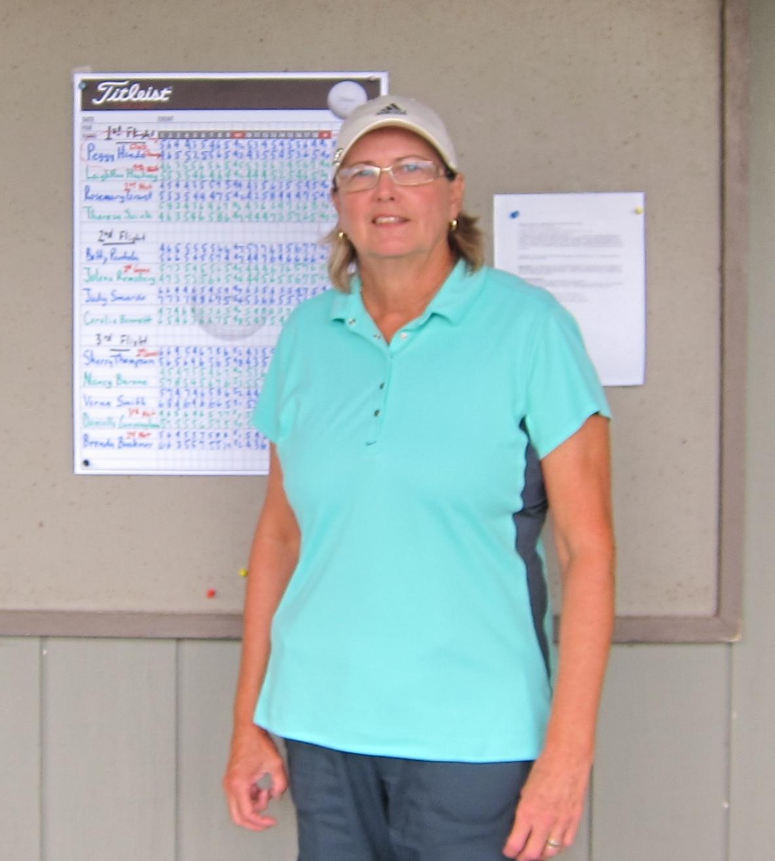 2012 CWGA Club Champion